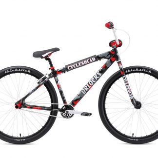 "SE Racing DBlocks Big Ripper 29"" 2019"