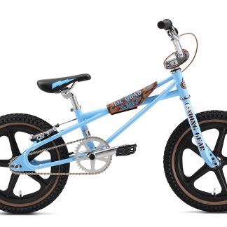 "SE Racing Lil Quad 16"" Retro BMX 2017"