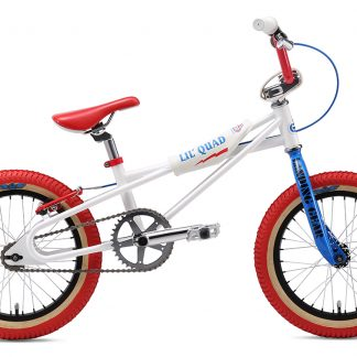 "SE Racing Lil Quad 16"" Retro BMX 2018"