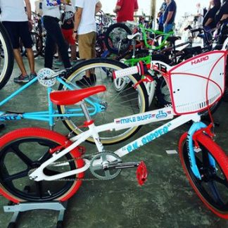 SE Racing PK Ripper Mike Buff 2017 SOLD OUT