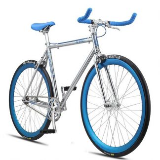 SE Racing Lager Complete Fixed Single Speed Bike 2015