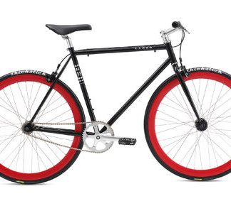 SE Racing Lager Complete Fixed Single Speed Bike 2018