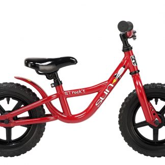 Sun Lil Rocket Push Kids No Pedals Bike