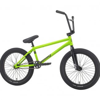 "Sunday Forecaster 20.5"" (Aaron Ross) Complete BMX Bike 2018"