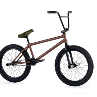 Fiend 2018 Embryo Type A: Primer Brown