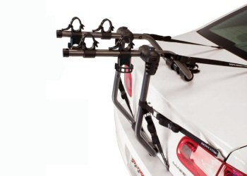 Hollywood Baja Trunk Rack B2 2-Bike