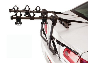 Hollywood Baja Trunk Rack B3 3-Bike