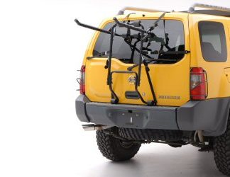 Hollywood F4 Heavy Duty 4-Bike Rack