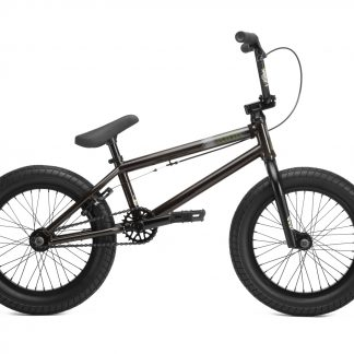 West Kink 2019 Carve 16 Gloss Trans Black