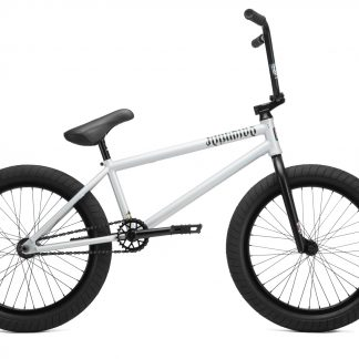West Kink 2019 Downside Matte Electric Silver
