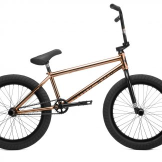 West Kink BMX 2019 Legend Gloss Copper