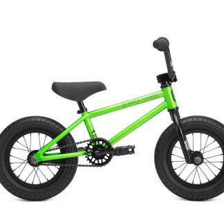 West Kink 2019 Roaster 12 Gloss Nuclear Green