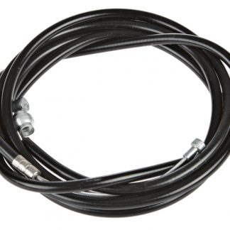 Jagwire Replacement Cable for Repairs Black