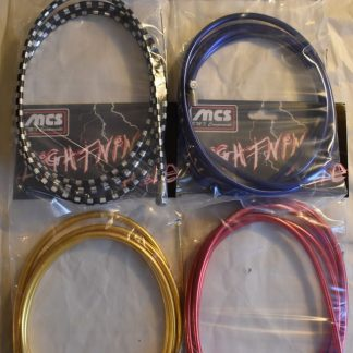 MCS Lightning Brake Cables