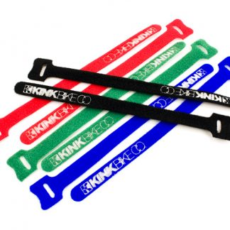 Kink Velcro Brake Cable Straps