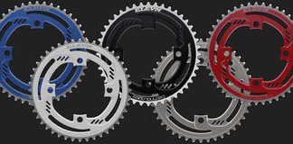 Elevn Flow Chainring