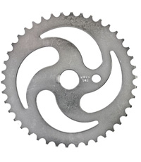 Wald BMX Sprocket One Piece Crank Style
