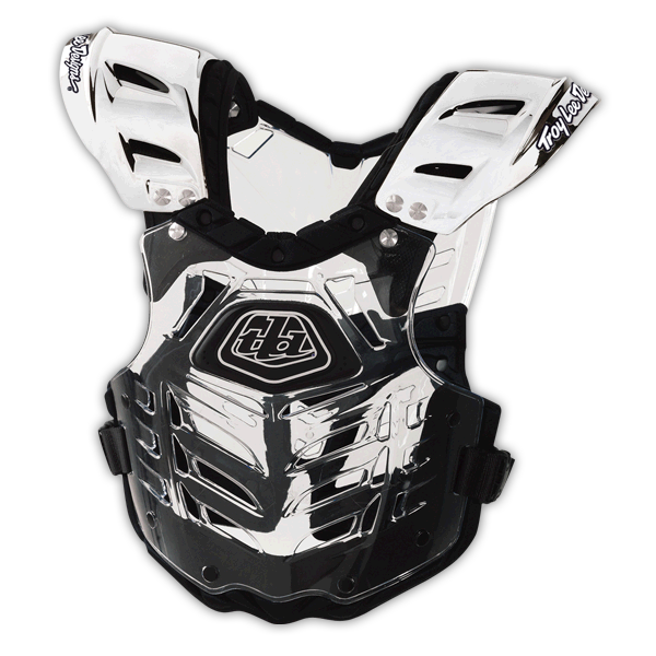 Troy Lee Designs Body Guard 2 Youth Chest Protector