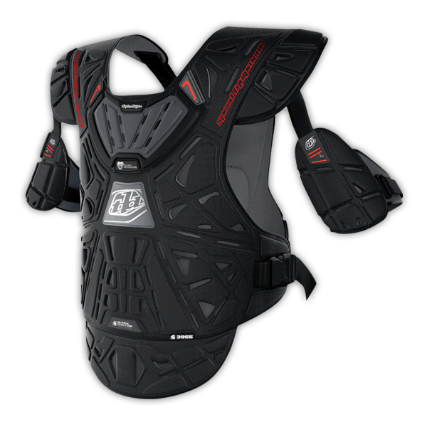 Troy Lee Designs Roost Guard 3955 Body Armour