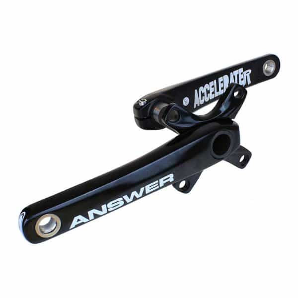 Answer Accelerater v2 Pro Race BMX Cranks