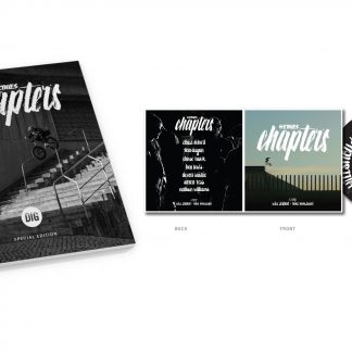 Etnies Chapters DVD Deluxe Edition