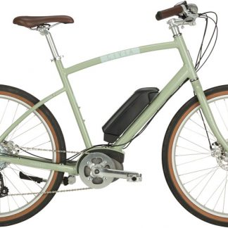 "Civia Parkway 26"" Complete eBike"