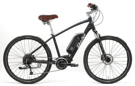 Del Sol Lxi iO ebike Electric Bike