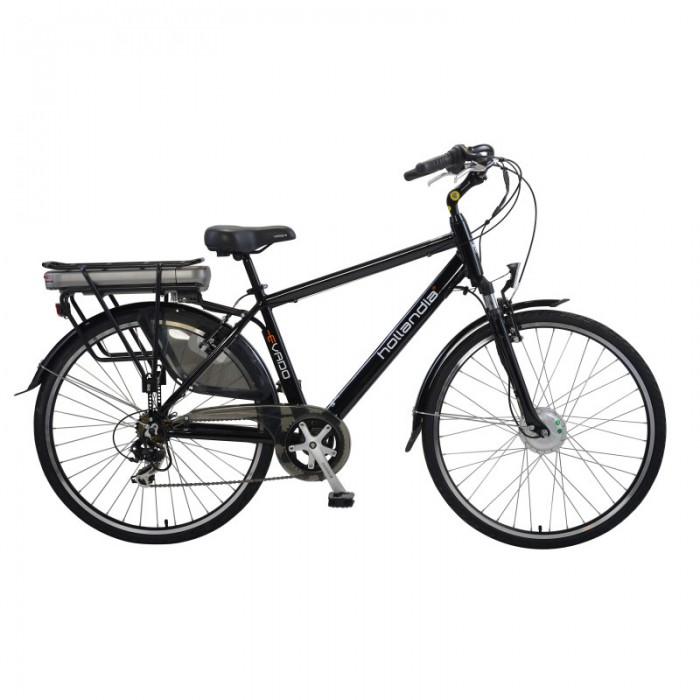 Hollandia Evado Men's 700C Electric Bicycle