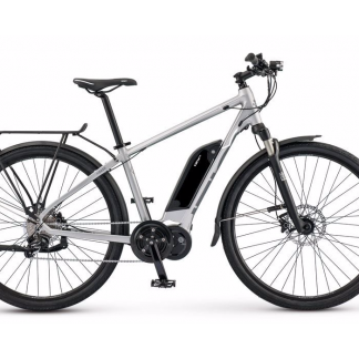 IZIP E3 Dash Electric Bike 2017