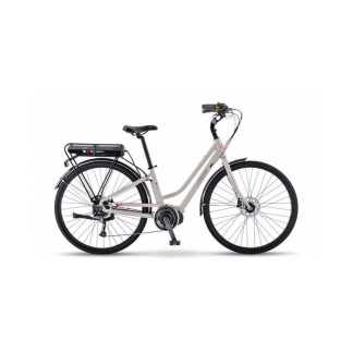 IZIP E3 Path Plus LS Electric Bike 2017