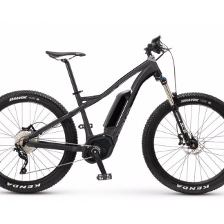 IZIP E3 Peak+ Electric Bike 2017
