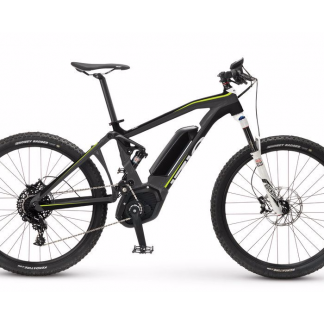 IZIP E3 Peak DS Electric Bike 2017