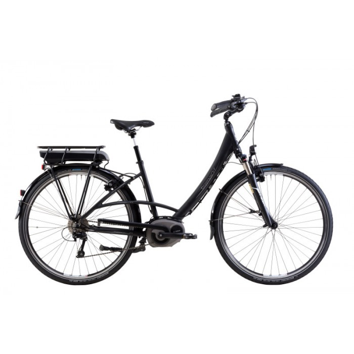 Steppenwolf Transterra Wave E1 700C Electric Bicycle