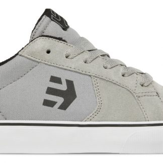 Etnies Fader LS Vulc Shoes Grey