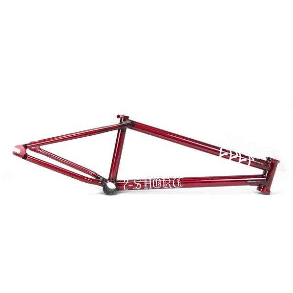 Cult 2 Short Frame - Americancycle.com Order BMX Bikes and BMX Parts