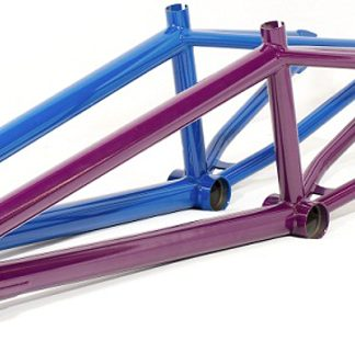 Deco Lifted Frame