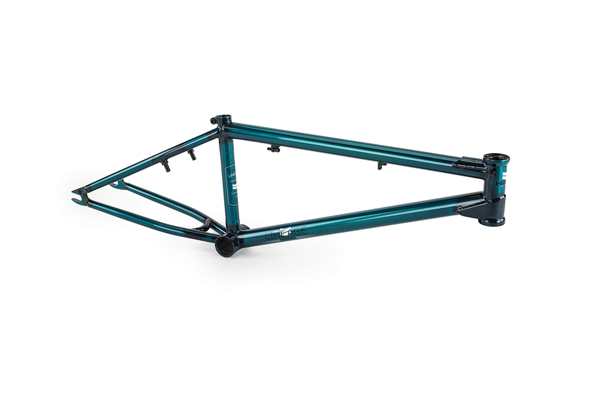 Haro Lineage Frame