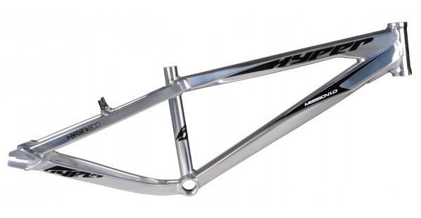 Hyper Mission 1 Race BMX Frame (All Sizes)