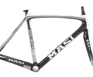 Masi Evoluzione Monocoque Carbon Road Bike 2012