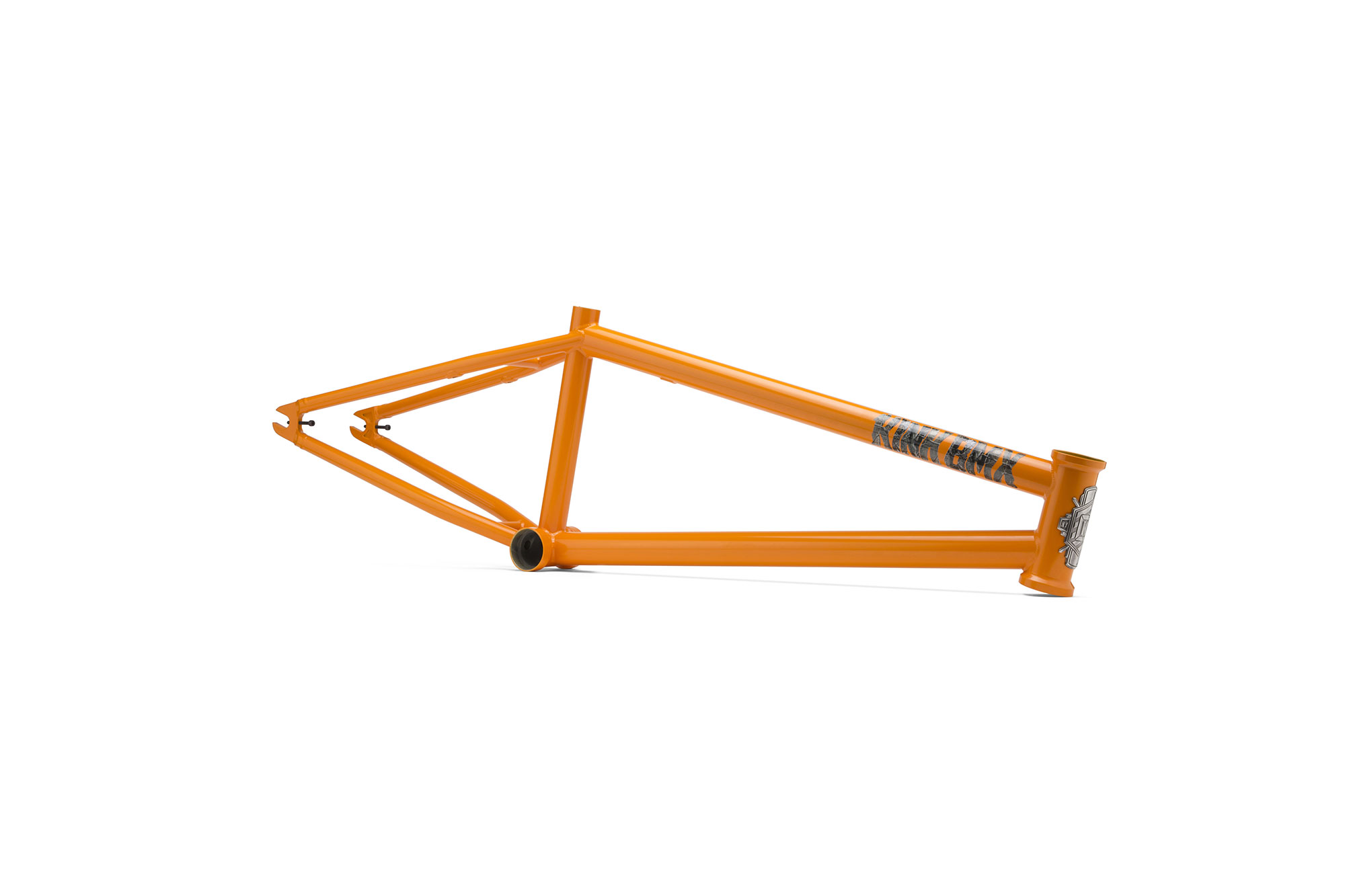 Kink Mudrunner Frame Hunter Orange 20.75