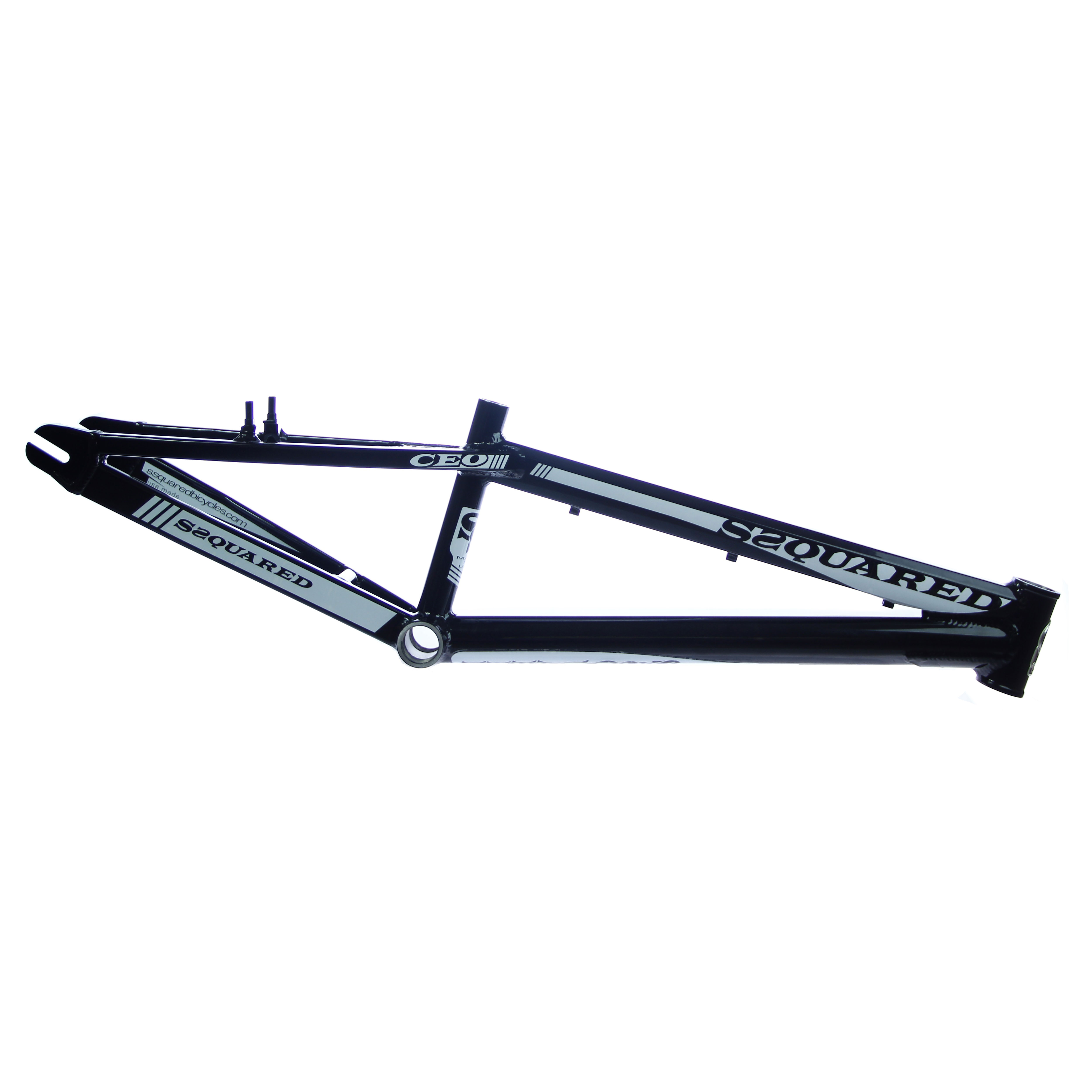 """Ssquared CEO Race Cruiser 24"""" Frame 2017"""