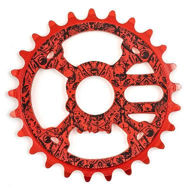 Shadow Conspiracy Crank and Bones Sprocket