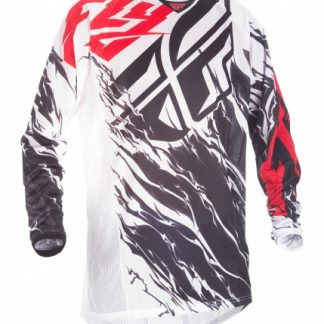 Fly Racing 2017.5 Kinetic Mesh BMX Racing Jersey