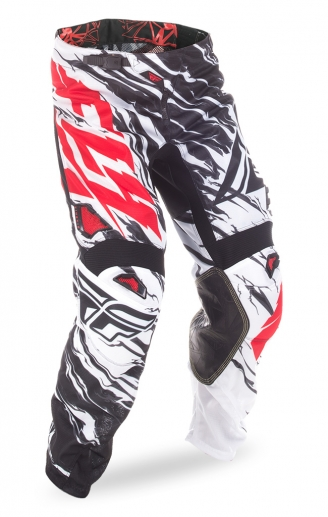 Fly Racing 2017.5 Kinetic Mesh BMX Racing Pants