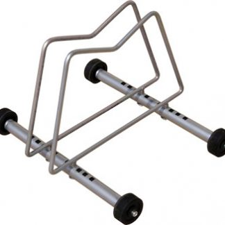 Gear Up Rack n Roll Single Bike Display Stand