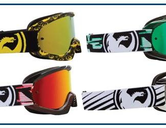 Dragon Alliance MDX Ionized Goggles