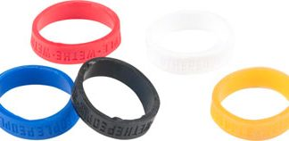 We The People Hilt Grip Replacement Rings