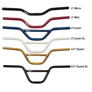 Fly Racing Bars Aluminum Handlebar All Sizes NEW