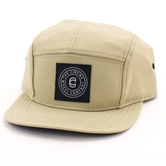 Cinema Runner Hat 5 Panel Hat