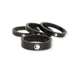 Shadow Conspiracy Carbon Headset Spacers
